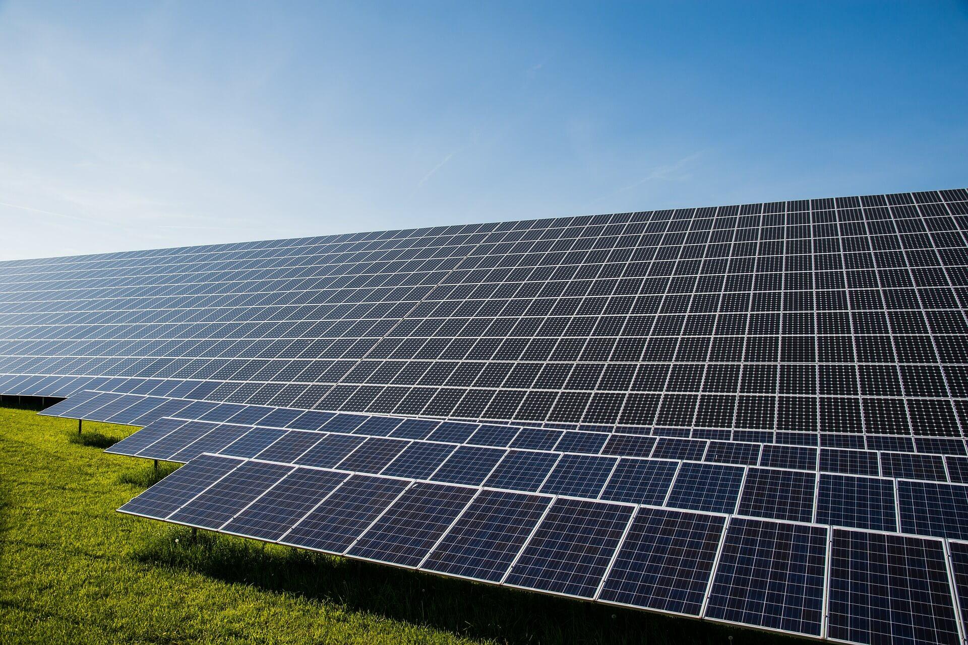 Potęga natury w produkcji energii