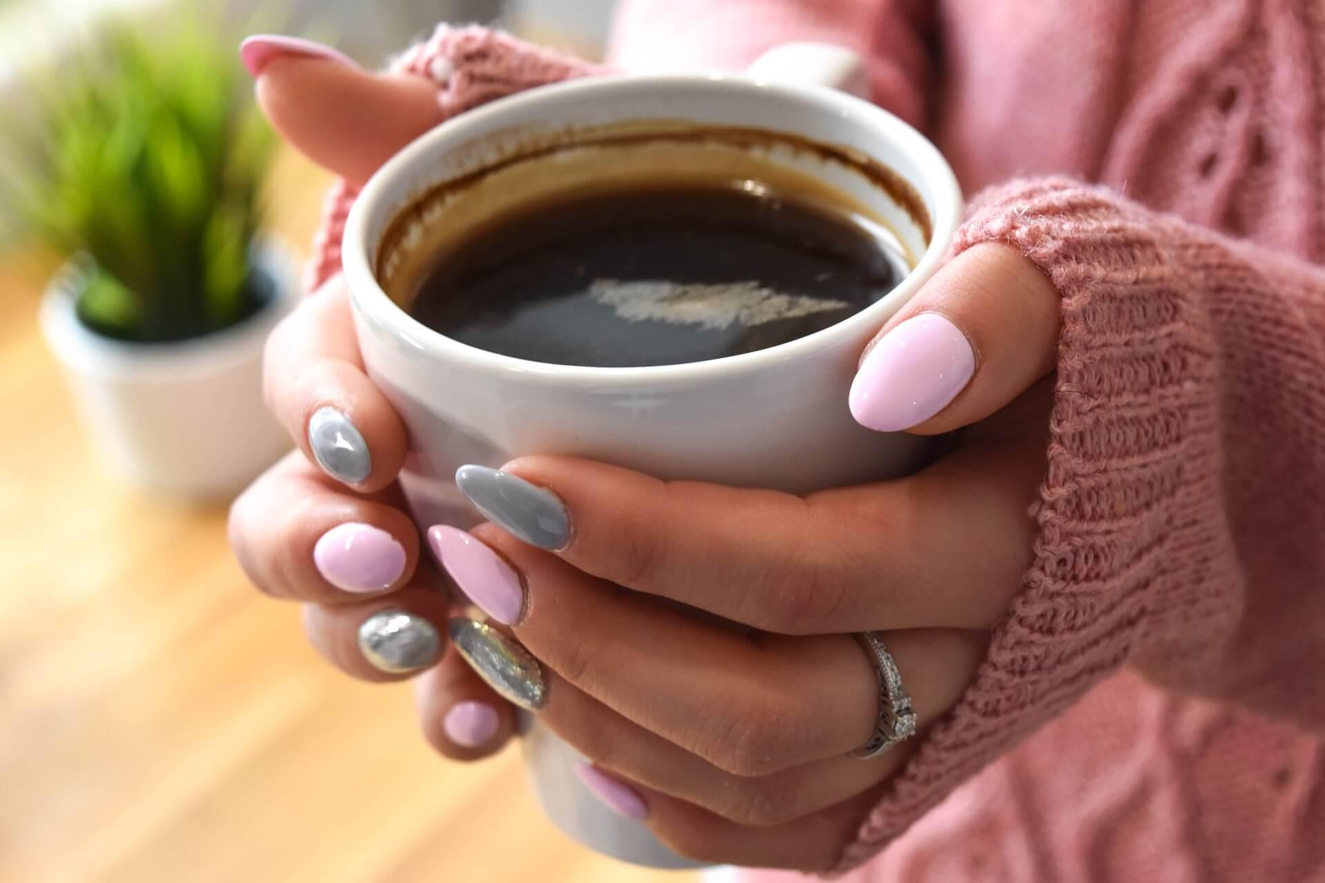 Piękne paznokcie każdego dnia