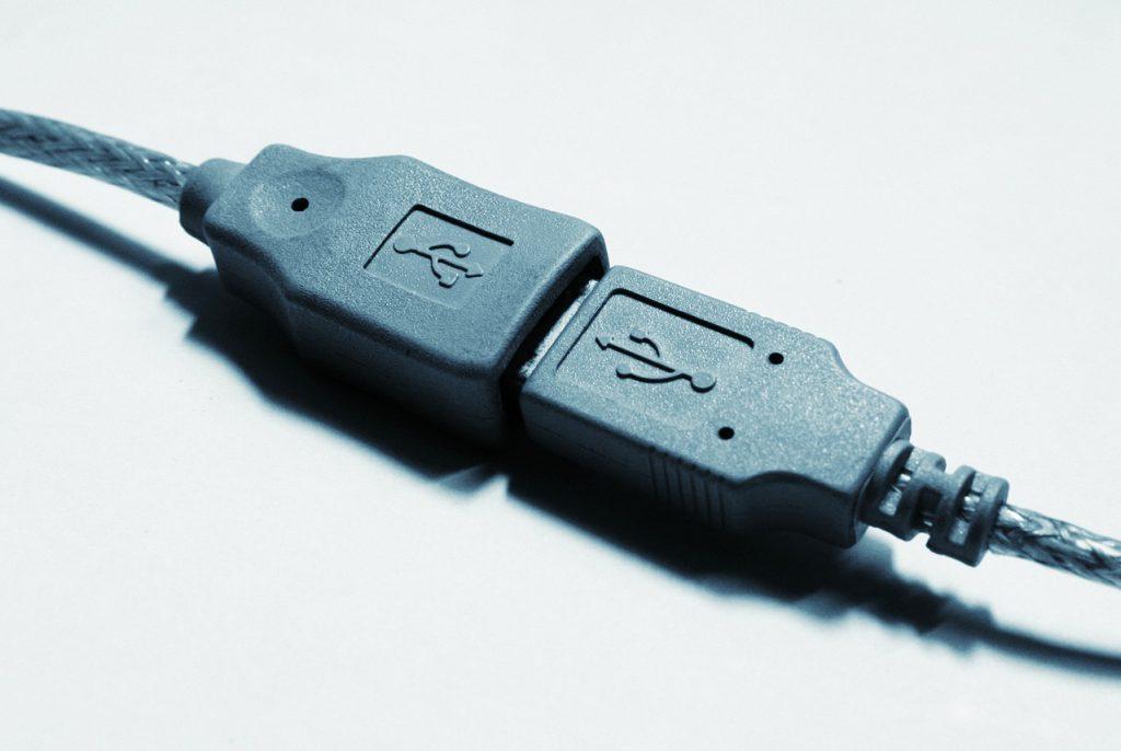 USB zawsze potrzebne