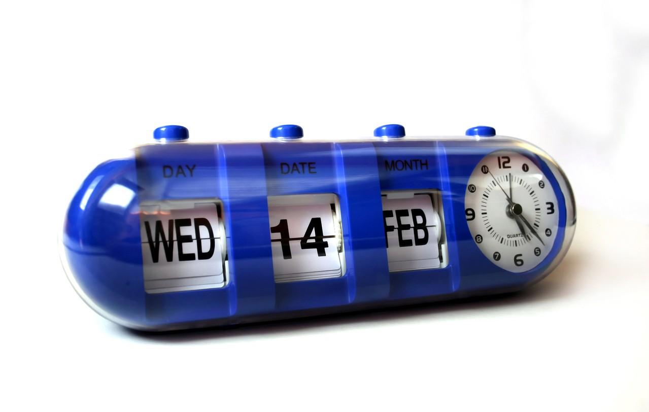 Zegarek dla pracusiów